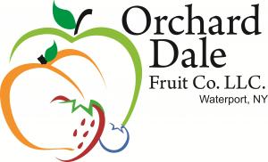 Orchard Dale Logo