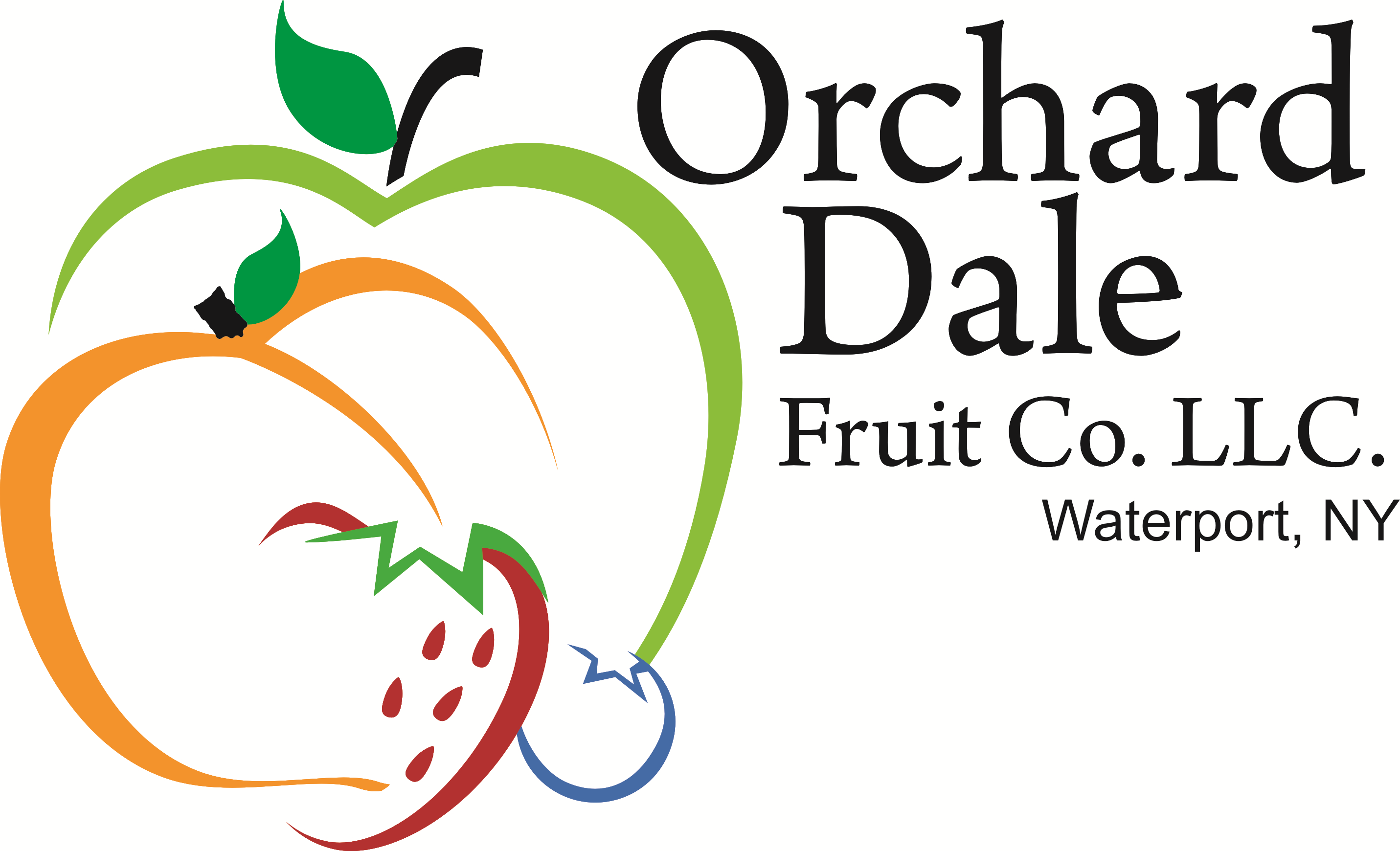Orchard Dale Fruit Co. – Brown's